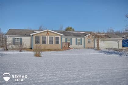 Residential Property for sale in 5354 Swaffer Road, Millington, MI, 48746