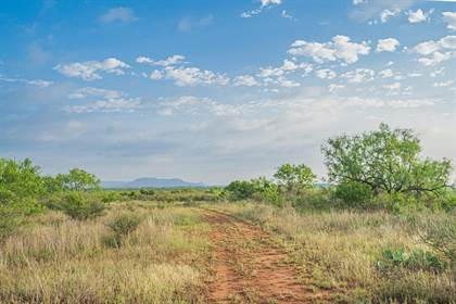 Lots And Land for sale in Hwy 158, Bronte, TX, 76933