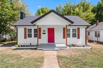 Residential Property for sale in 147 N Delaware Place, Tulsa, OK, 74110