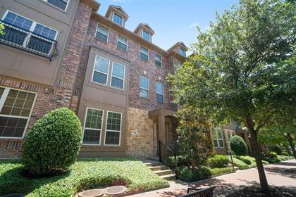 Residential Property for sale in 3940 Asbury Lane, Addison, TX, 75001