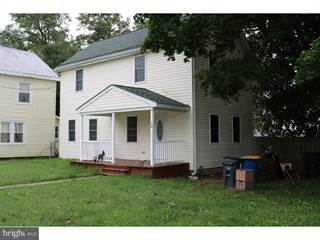 Single Family for sale in 15 N HOWARD STREET, Smyrna, DE, 19977