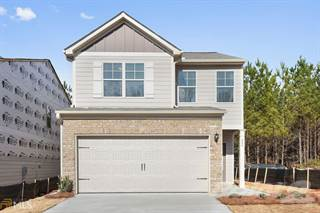 Single Family for sale in 5792 Woodside Xing, Lithonia, GA, 30038