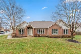 Single Family for sale in 8433 Seekonk Court, Indianapolis, IN, 46256