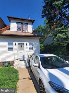 Residential Property for sale in 7206 DUNGAN ROAD, Philadelphia, PA, 19111