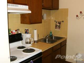 Apartment for rent in 1119 Laramie St. - 1 Bed 1 Bath with Balcony, Manhattan, KS, 66502