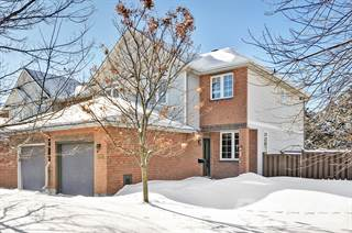Townhouse for sale in 1574 Duplante Ave, Ottawa, Ontario
