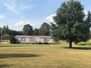 Single Family for sale in 60201 Ritter Road, Amory, MS, 38821