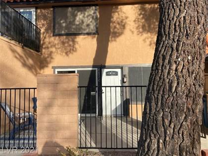 Residential Property for rent in 6651 Bubbling Brook Drive C, Las Vegas, NV, 89107