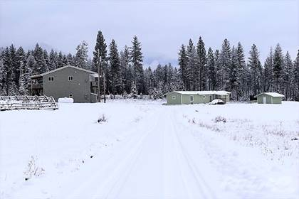 Single-Family Home for sale in 51136 Cheff Lane , Ronan, MT, 59864