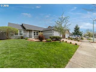 Single Family for sale in 629 MURIN ST, Eugene, OR, 97402