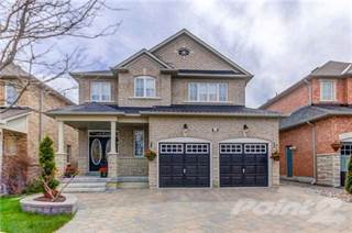 Residential Property for sale in 64 Caprara Cres Markham Ontario L6B0B8, Markham, Ontario