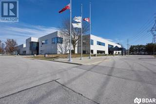 Office Space for rent in 2nd Flr N -  55 PATTERSON Road, Barrie, Ontario