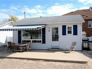 Condo for sale in 15 37th St N 4, Wasaga Beach, Ontario