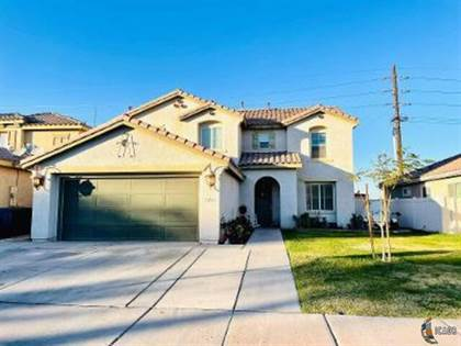 Residential Property for sale in 1216 0 Manuel A Ortiz Ave, El Centro, CA, 92243