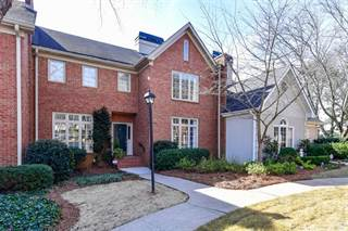 Townhouse for sale in 12 Paces West Drive 12, Atlanta, GA, 30327