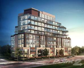 Condo for sale in No address available, Toronto, Ontario, M1N 1C8