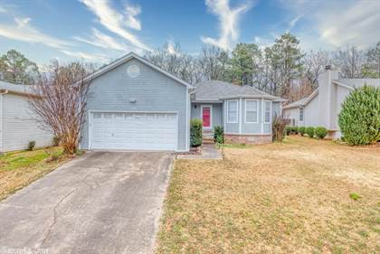 Residential Property for sale in 19 Prospect Trail, North Little Rock, AR, 72118