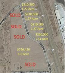 Land for sale in 6510 Showplace Ave, Lake Havasu City, AZ, 86404