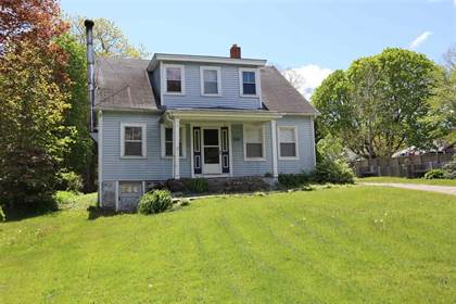 Residential Property for sale in 171 Waterloo St, Liverpool, Nova Scotia, B0T 1K0