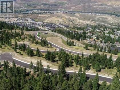 Vacant Land for sale in 2174 ASTER COURT, Kamloops, British Columbia