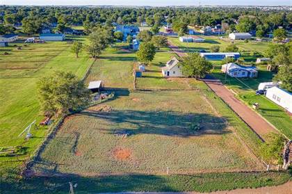Residential Property for sale in 1119 S Boone Avenue, Elk City, OK, 73644