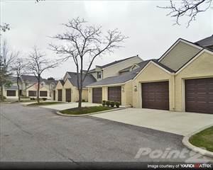 Apartment For Rent In Amberly Apartments Sylvan Ii West Bloomfield Township Mi