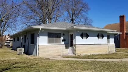 Multifamily for sale in 1928-1930 Vaughn Street, Columbus, OH, 43223