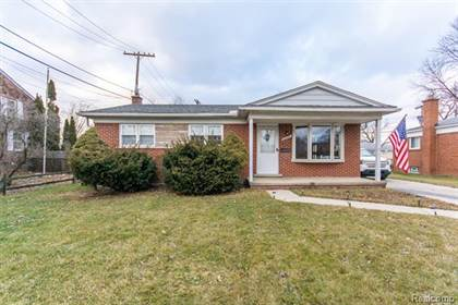 Residential Property for sale in 20335 MARTIN Road, St. Clair Shores, MI, 48081