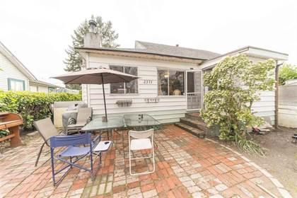 Single Family for sale in 2371 BOEING AVENUE, Richmond, British Columbia, V7B1J4