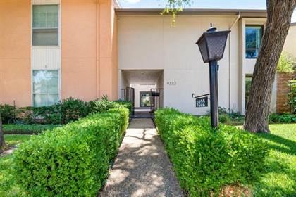 Propiedad residencial en venta en 9232 Chimney Corner Lane, Dallas, TX, 75243