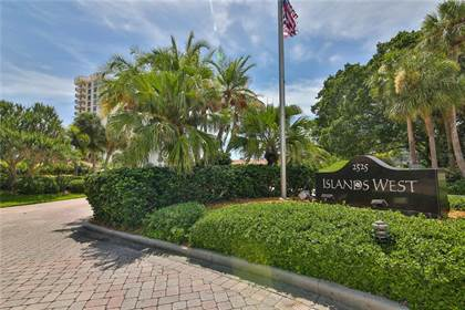 Residential Property for sale in 2525 GULF OF MEXICO DRIVE 13B, Longboat Key, FL, 34228