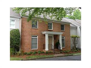 Townhouse for rent in 1038 Huntcliff Mews, Sandy Springs, GA, 30350