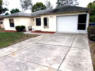 Single Family for sale in 8122 WOODEN DRIVE, Spring Hill, FL, 34606