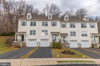 Townhouse for rent in 4640 LOUISE SAINT CLAIRE DRIVE, Doylestown, PA, 18902