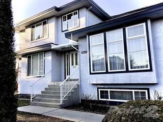Residential Property for sale in 7647 ROSEWOOD STREET, Burnaby, British Columbia, V5E 2G8