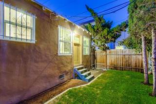 Single Family for sale in 4064 Laverne Place, San Diego, CA, 92104