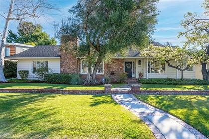 Residential Property for sale in 4418 Pepperwood Avenue, Long Beach, CA, 90808