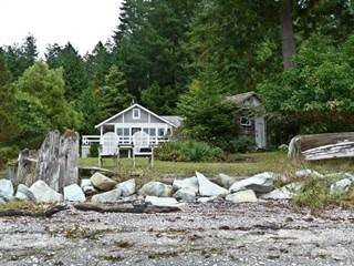 Single Family for sale in 5305 Lacon Road, Denman Island, British Columbia, V0R 1T0