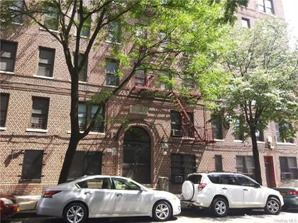 Residential Property for sale in 1770 Walton Avenue 22A, Bronx, NY, 10453