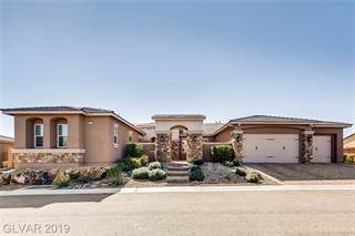 Single Family en venta en 6871 HILLSTOP CREST Court, Las Vegas, NV, 89131