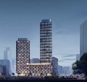 Condominium for sale in 190 Enterprise Boulevard, Markham, Ontario, L6G1B3