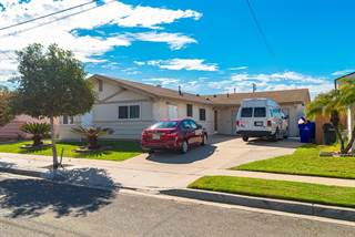 Single Family for sale in 1805 Ionian St, San Diego, CA, 92154