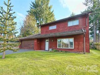 Single Family for sale in 518 Aspen Ave, Qualicum Beach, British Columbia, V9K 1A6
