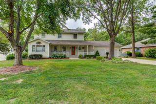 Single Family for sale in 160 ROANOKE Drive, Rochester, IL, 62563