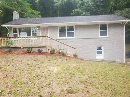 Residential Property for sale in 585 Brownlee Road SW, Atlanta, GA, 30311