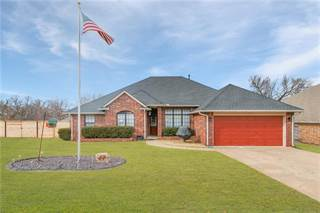 Single Family for sale in 1613 N Markwell Avenue, Oklahoma City, OK, 73127