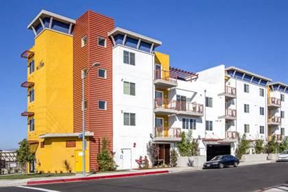 Apartment for rent in 8719 Variel Ave, Canoga Park, CA, 91304