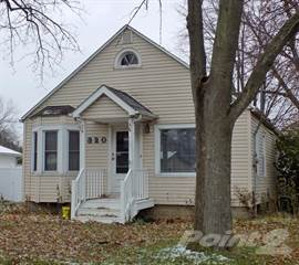 Residential Property for sale in 320 Clinton Street, Maumee, OH, 43537