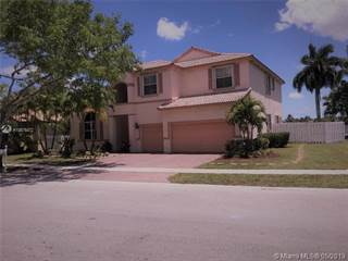 Single Family for sale in 14690 SW 33rd Ct, Miramar, FL, 33027