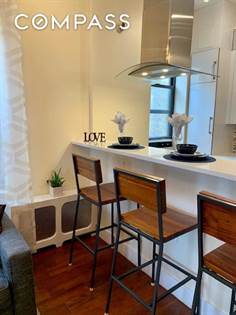 Residential Property for sale in 160 Wadsworth Avenue 604, Manhattan, NY, 10033